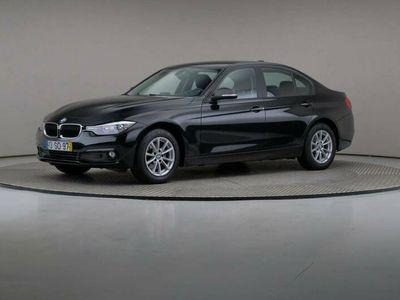 usado BMW 318 Série 3 d