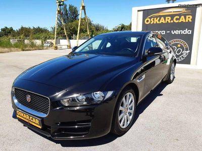 usado Jaguar XE 2.0d Limusine