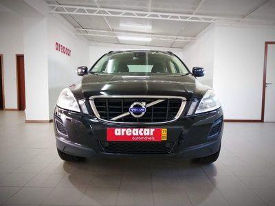 used Volvo XC60 D3 Momentum