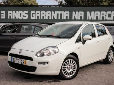 usado Fiat Punto 1.3 Multijet van