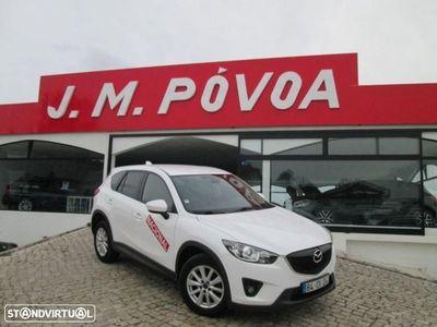 usado Mazda CX-5 2.2D EVOLVE NAVI 150CV