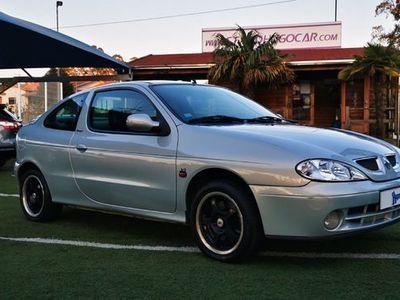usado Renault Mégane Coupé Coupe 1.9 dci