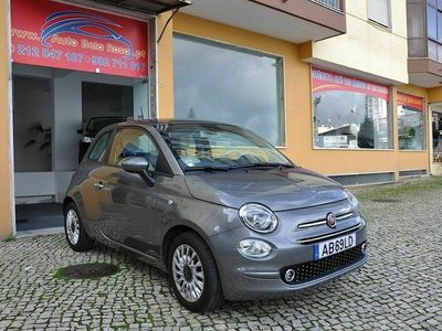 usado Fiat 500 1.2 Pop MTA