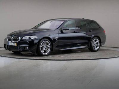 usado BMW 525 5 Serie d Pack M Auto