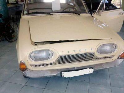 usado Ford Taunus 17M