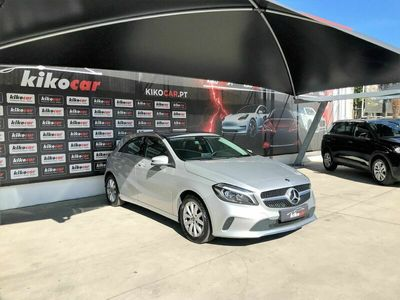usado Mercedes A180 d Urban
