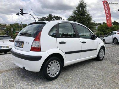 usado Citroën C3 Exclusive