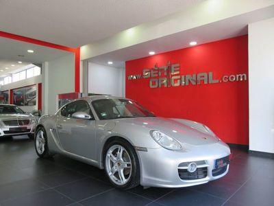 usado Porsche Cayman 2.7 Pack Sport
