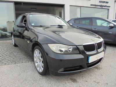 usado BMW 320 Série 3 d Sport