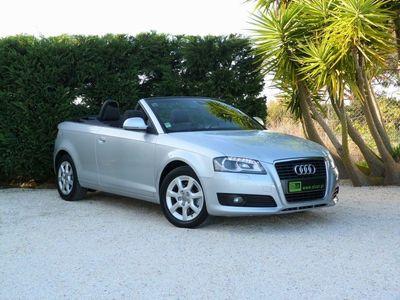 usado Audi A3 Cabriolet 1.6 TDi Attraction