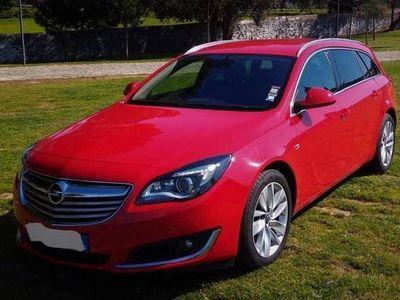 brugt Opel Insignia COSMOS 2.0 de 140 cv
