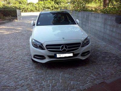 usado Mercedes C220 C 220BlueTEC Avant