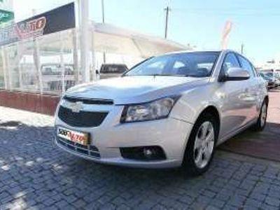 usado Chevrolet Cruze Diesel