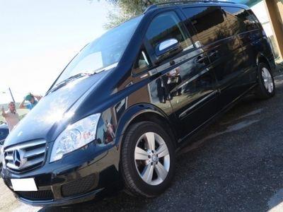 usado Mercedes Viano 2.2 CDi Ambiente Longo Auto.