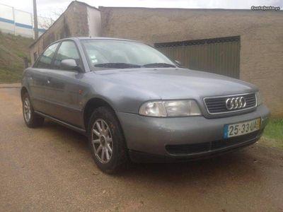 usado Audi A4 1.9 tdi 110cv