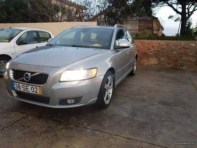 usado Volvo V50 R Design