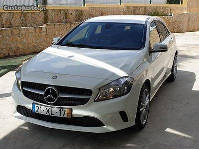 brugt Mercedes A180 110cv Diesel