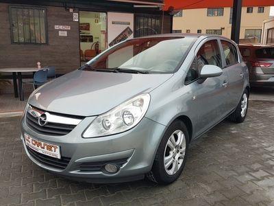brugt Opel Corsa D 1.2 Edition