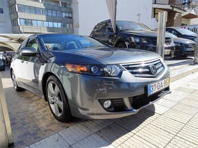 used Honda Accord 2.2 I-DTEC EXECUTIVE