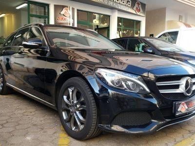 usado Mercedes C220 CDi BE Avantgard 7 G-tronic