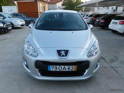 usado Peugeot 308 1.6 HDI (92cv 5p)