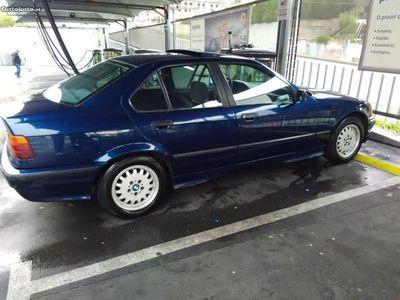usado BMW 316 316 i todo original -