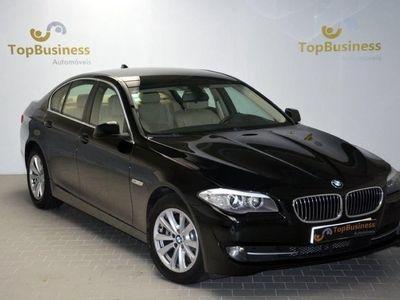 gebraucht BMW 520 d Executive