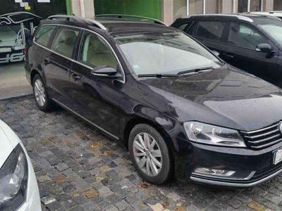 usado VW Passat V. 1.6 TDi BlueMotion (105cv) (5p)