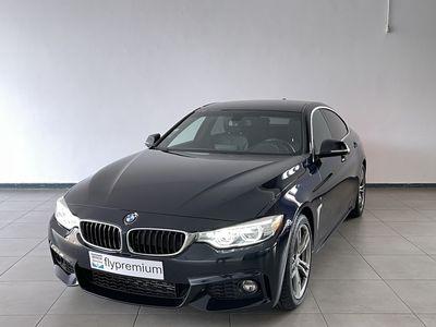 usado BMW 420 Grand Coupé D Pack M Auto