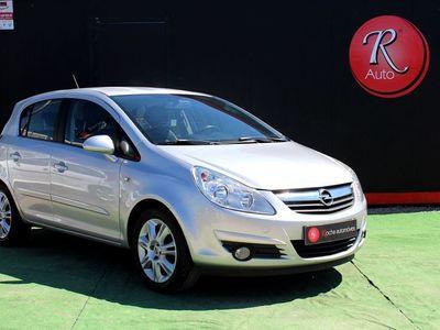 usado Opel Corsa D 1.3CDTi COMO NOVO