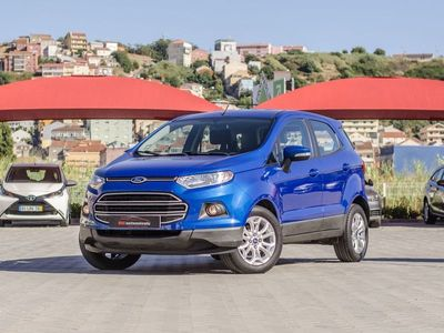 usado Ford Ecosport 1.0 Trend