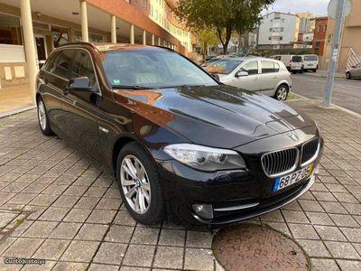 usado BMW 525 Impecavel
