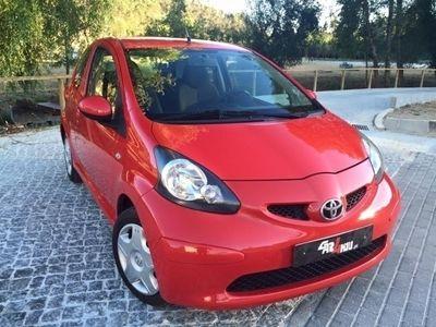 usado Toyota Aygo 1.0 + AC+VSC
