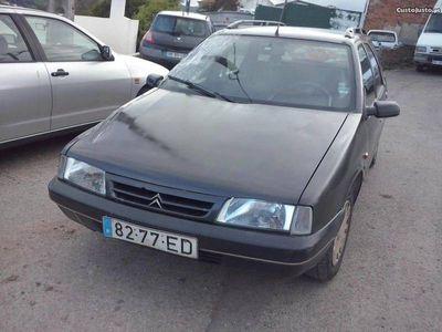 usado Citroën ZX com gepel 1.4 -