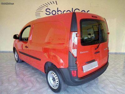 usado Renault Kangoo Kangoo1.5 dCi Business