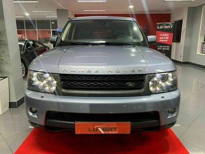usado Land Rover Range Rover Sport 3.0d 245cv HSE TDV6 Full Extras Facelift Model