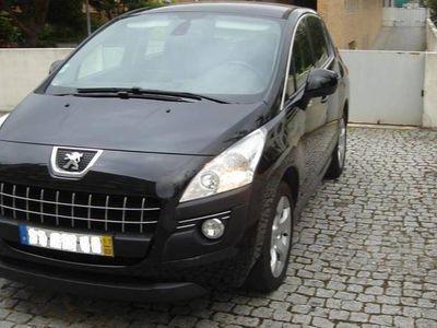 usado Peugeot 3008 1.6 HDI 143000kms