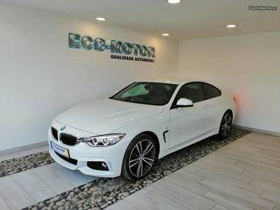 usado BMW 420 dA xDrive Pack M