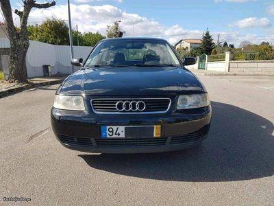 usado Audi A3 1.9 TDI 130 CV