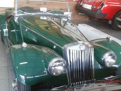 usado MG TF 1954