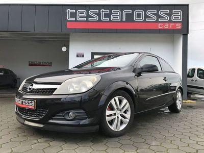 usado Opel Astra GTC Astra 1.3