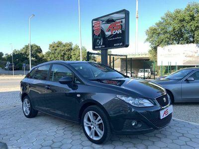 usado Seat Ibiza ST 1.2