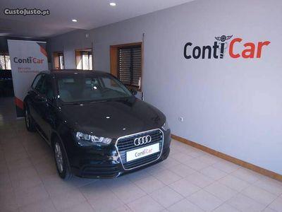 brugt Audi A1 TDI c/GPS 72.000km