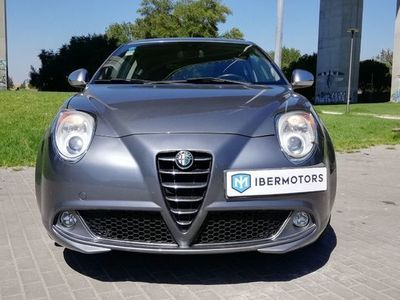 usado Alfa Romeo MiTo 1.6 JtdM Distinctive