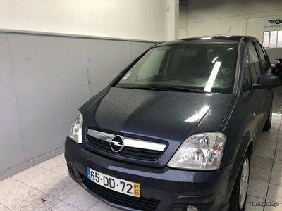 brugt Opel Meriva 1.3 cdti IUC 21EUR