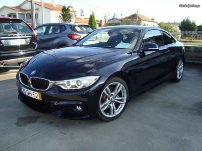 usado BMW 425 D COUPE PackM 260cv