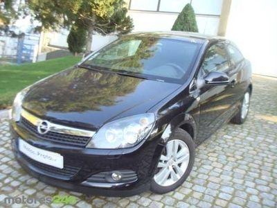 usado Opel Astra Sport an 1.3 CDTi