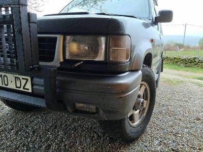 usado Opel Monterey 3.1 RS