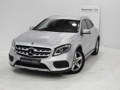 usado Mercedes GLA220
