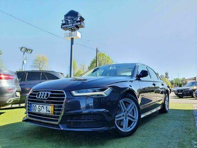 usado Audi A6 3.0 TDi V6 Sport S tronic